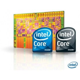 Desktop - Intel  i7 7700 4.2Ghz Max 8Mo cache - Video HD Graphics 630 - Vt-d - Socket 1151 - 65 Watts