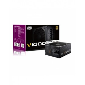 Alimentation 1000 Watts COOLER MASTER V1000